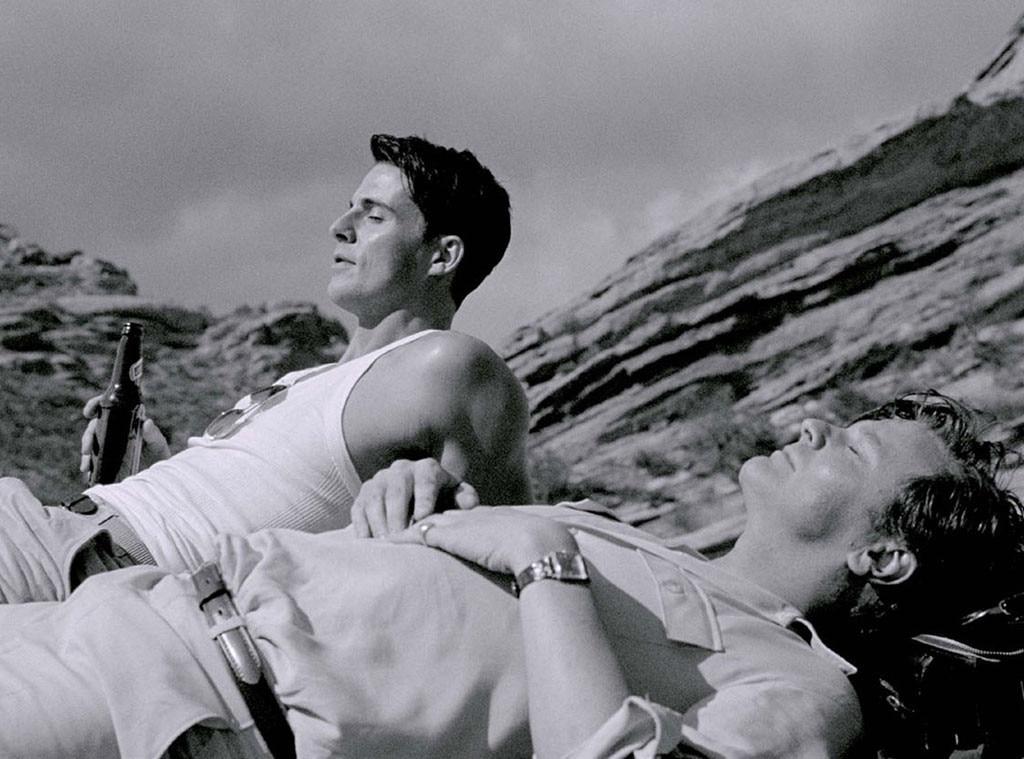 A Single Man, Colin Firth, Matthew Goode