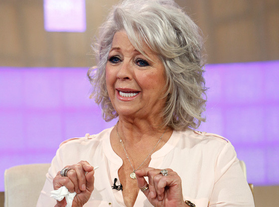 Paula Deen, Today Show