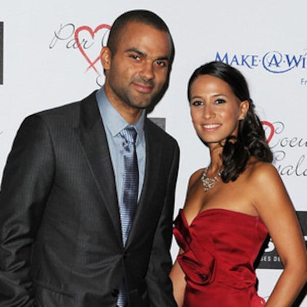 Q Style Hair Salon San Antonio: Tony Parker Engaged To Axelle Francine? Eva Longoria's Ex