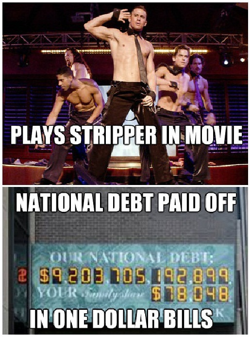 Tatum Stripper