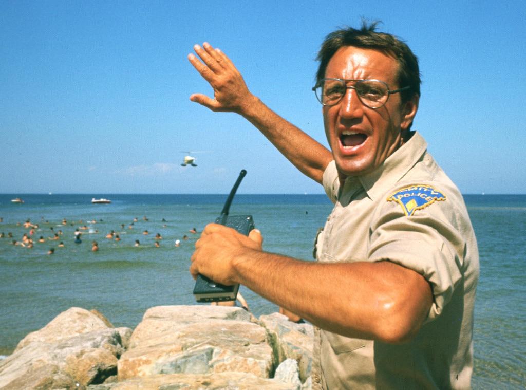 Jaws, Best Beach Movies