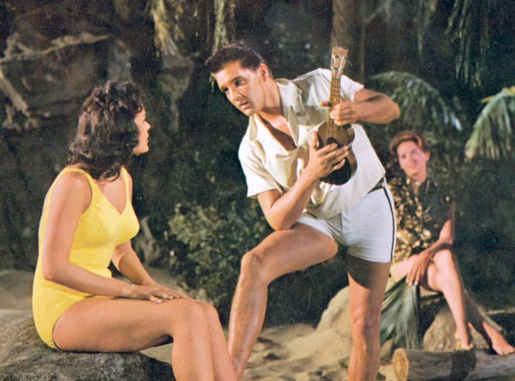 Blue Hawaii, Best Beach Movies