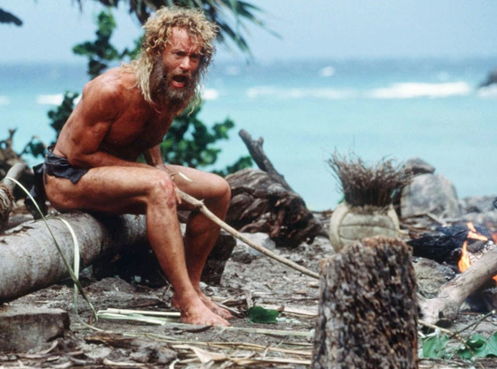 Cast Away, Best Beach Movies