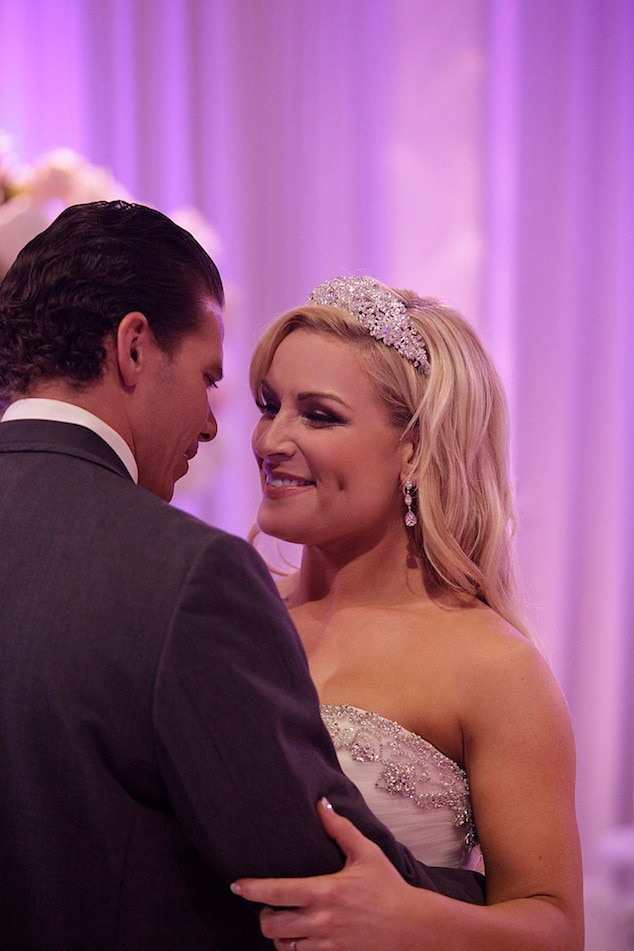 Natalya, Total Divas