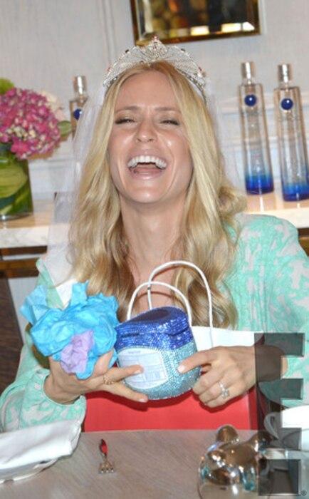 Kristin Cavallari, Wedding Shower