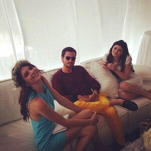 Kendall Jenner, Scott Disick, Kylie Jenner, Instagram, Kim Kardashian Babay Shower