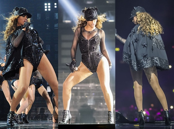 Beyonce, Givenchy Haute Couture Costume