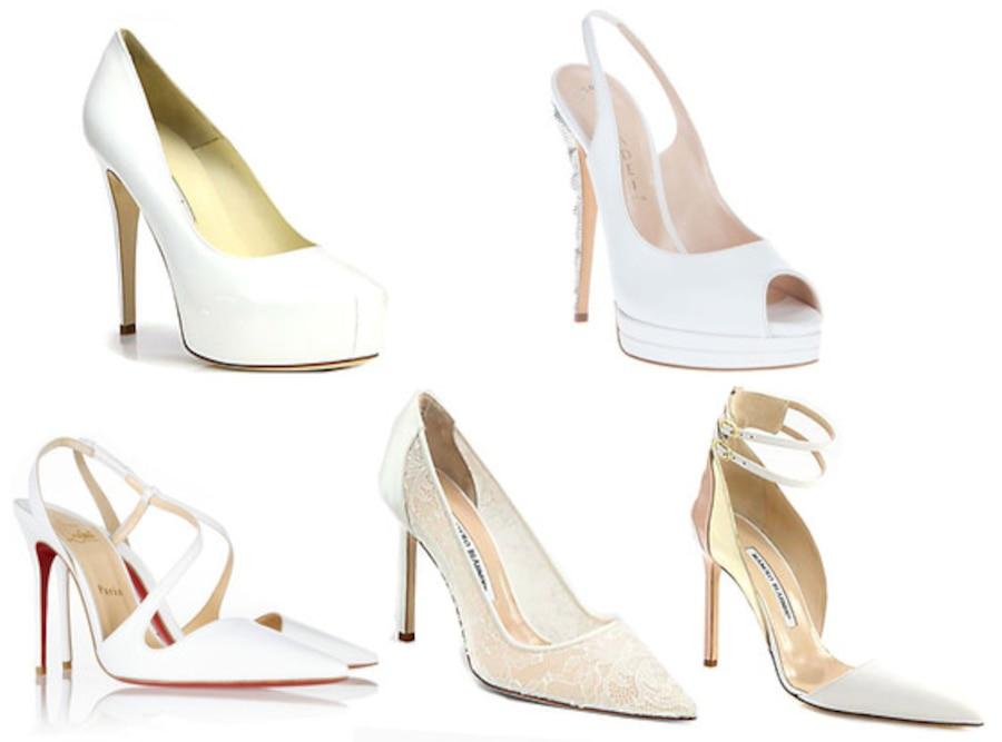 5 shoes she should have worn