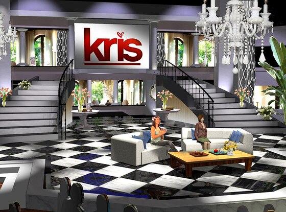 Kris Jenner Talk Show Promo