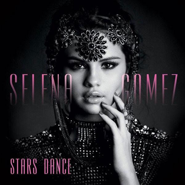 Selena Gomez, Twitter, Stars Dance Album
