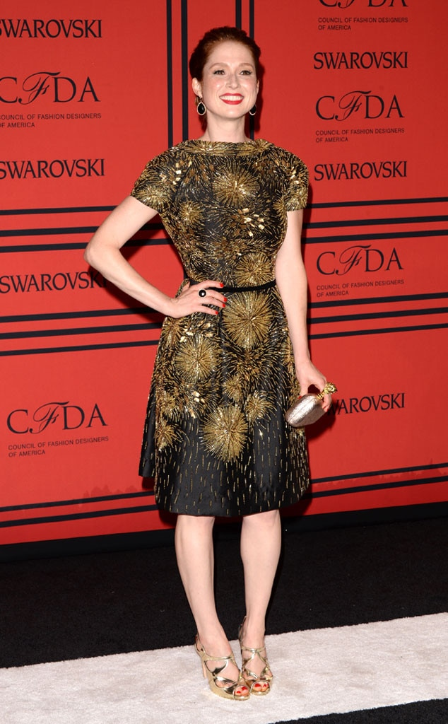 CFDA Fashion Awards, Ellie Kemper