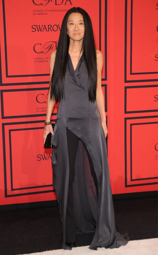 CFDA Fashion Awards, Vera Wang