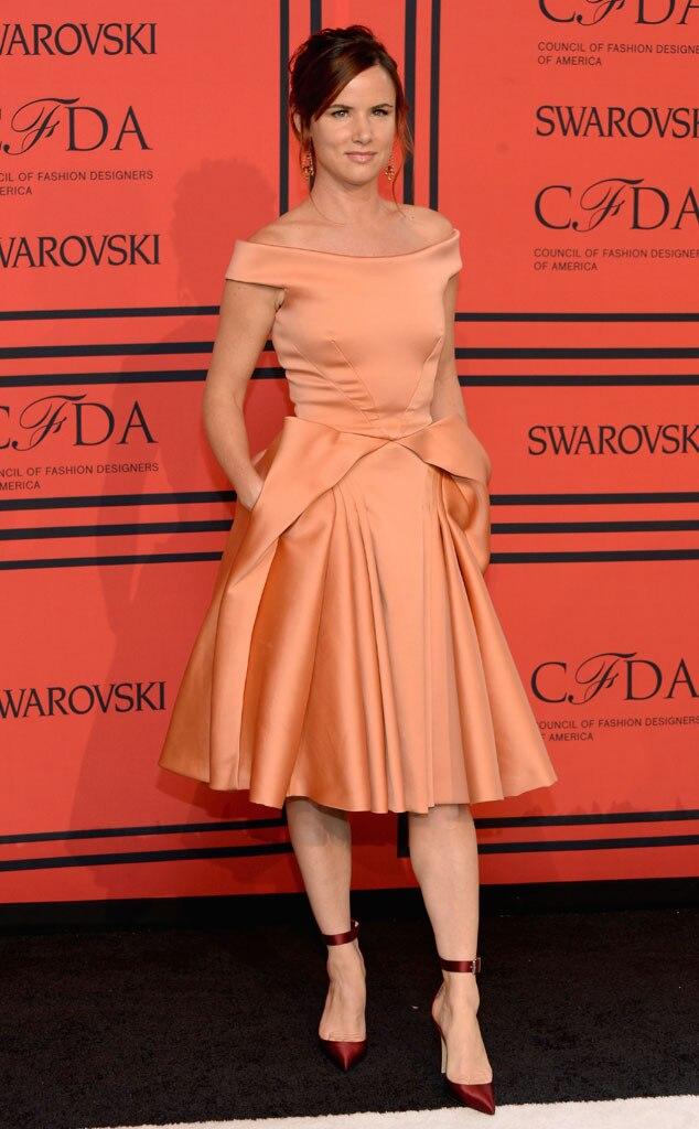 CFDA Fashion Awards, Juliette Lewis