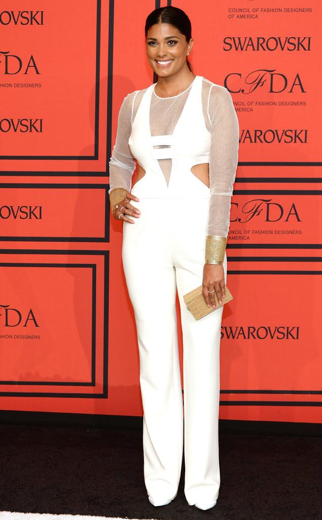 CFDA Fashion Awards, Rachel Roy