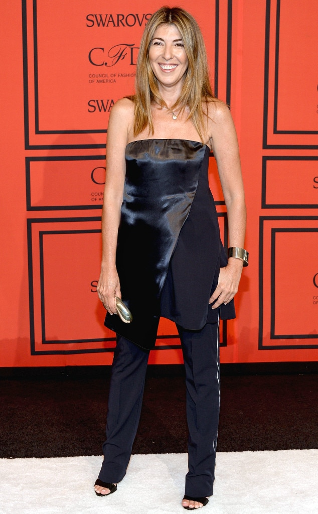 CFDA Fashion Awards, Nina Garcia