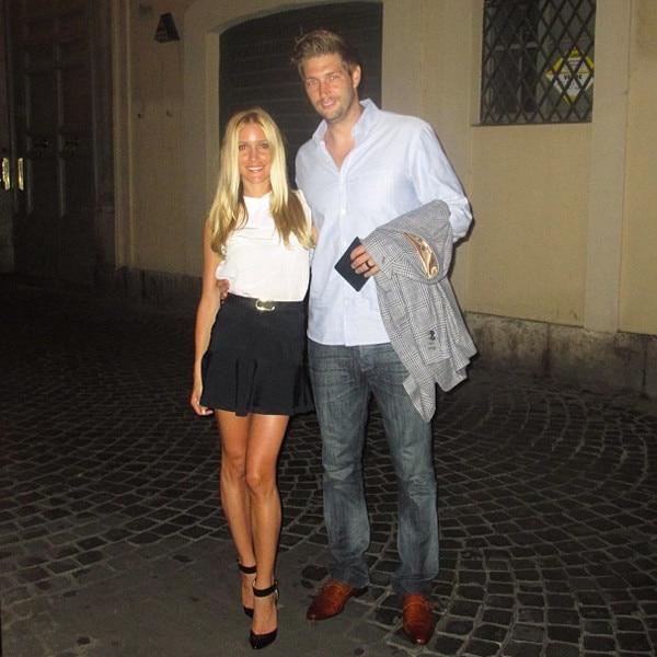 Kristin Cavallari, Jay Cutler, Honeymoon, Instagram