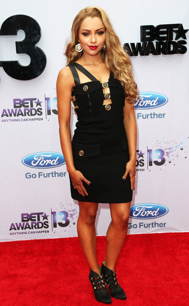 Kat Graham, 2013 BET Awards
