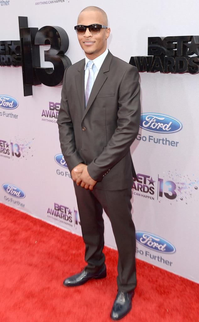T.I. , 2013 BET Awards