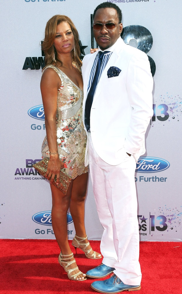 Bobby Brown, 2013 BET Awards