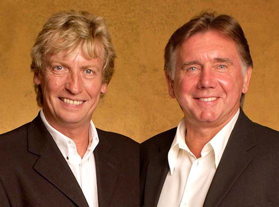 Nigel Lythgoe, Ken Warwick