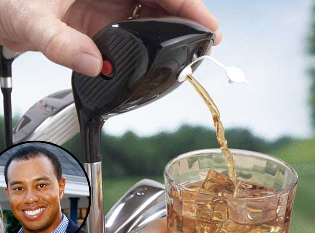 Father's Day Gift Guide, Sporty Dad, Tiger Woods
