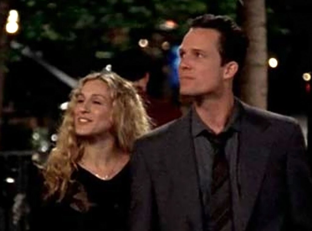 Sex and the City Men, Dean Winters