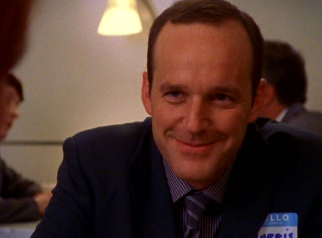 Sex and the City Men, Clark Gregg