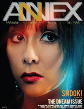 Snooki, Annex