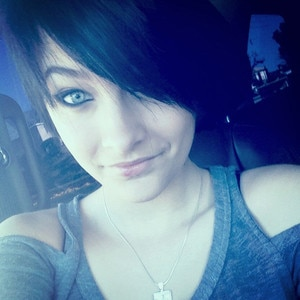 Paris Jackson, Instagram
