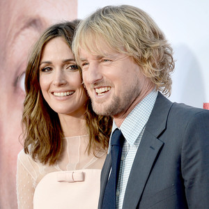Rose Byrne, Owen Wilson