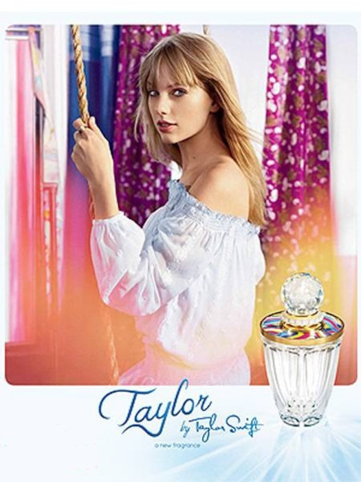 Taylor Swift Fragrance