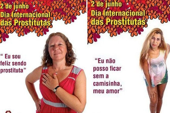 Brazil's anti-prostitute ads