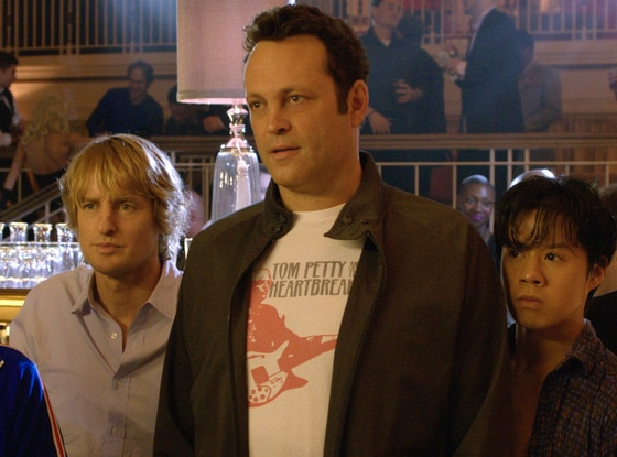 Vince Vaughn, The Internship