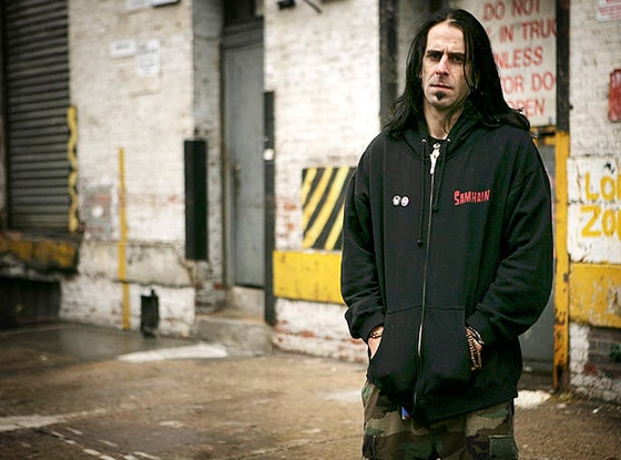 Randy Blythe, Lamb Of God
