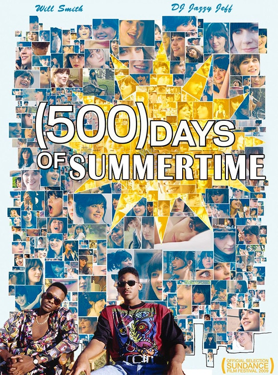 500 days of summertime