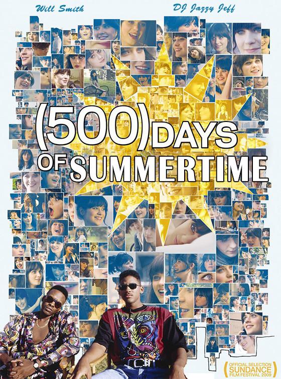 500 days of summertime