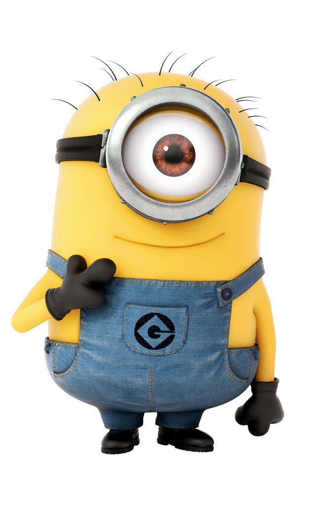 Minion, Despicable Me 2