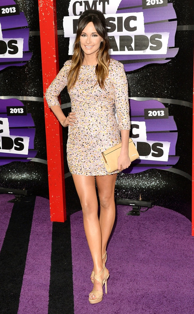 kacey musgraves from 2013 cmt music awards arrivals e news