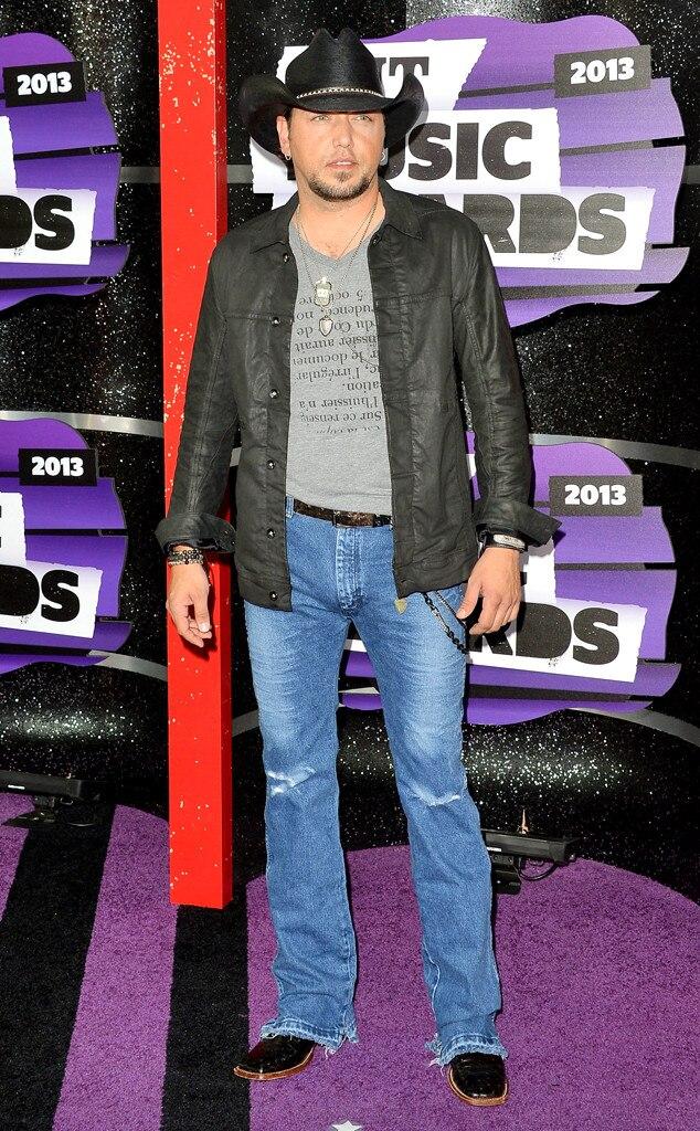 Jason Aldean, CMT Awards