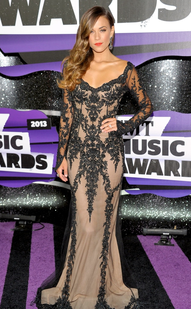 Jana Kramer, CMT Awards