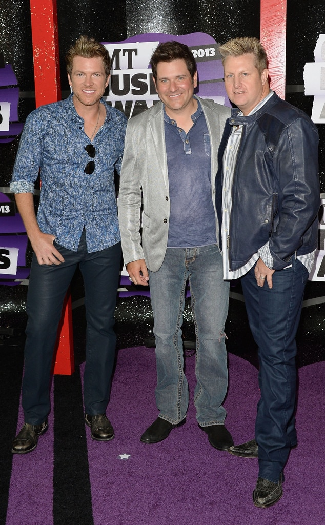 Rascal Flatts, CMT Awards