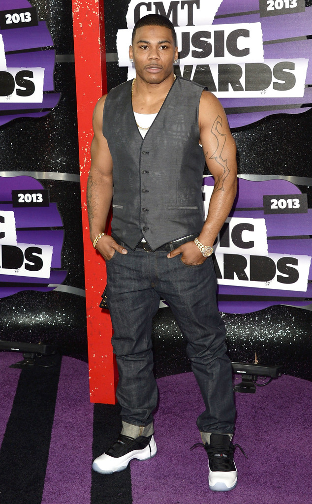 Nelly, CMT Awards