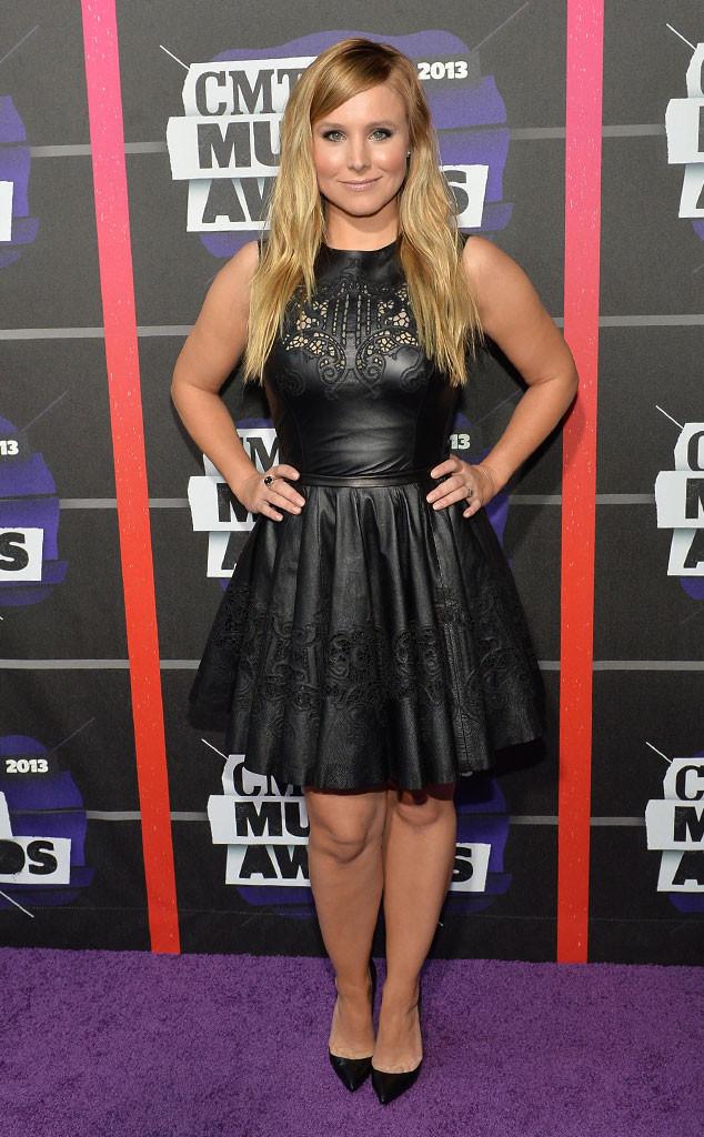 Kristen Bell, CMT Awards