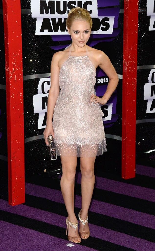 AnnaSophia Robb, CMT Awards