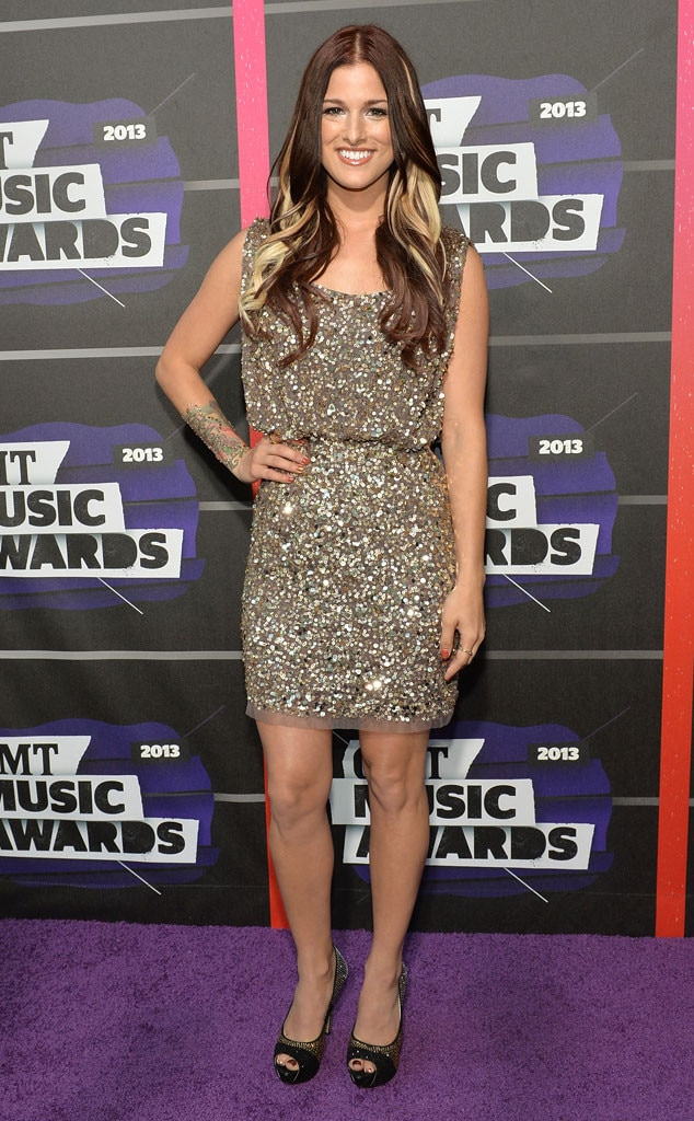 Cassadee Pope, CMT Awards