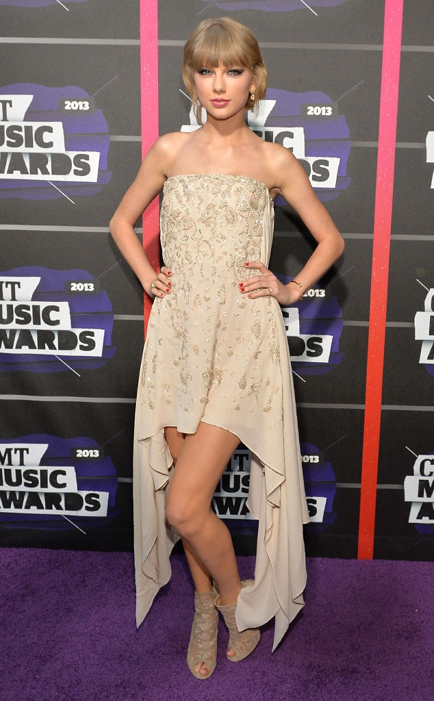 Taylor Swift, CMT Awards