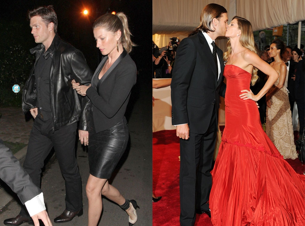 Stylish Couples, Gisele Bundchen, Tom Brady
