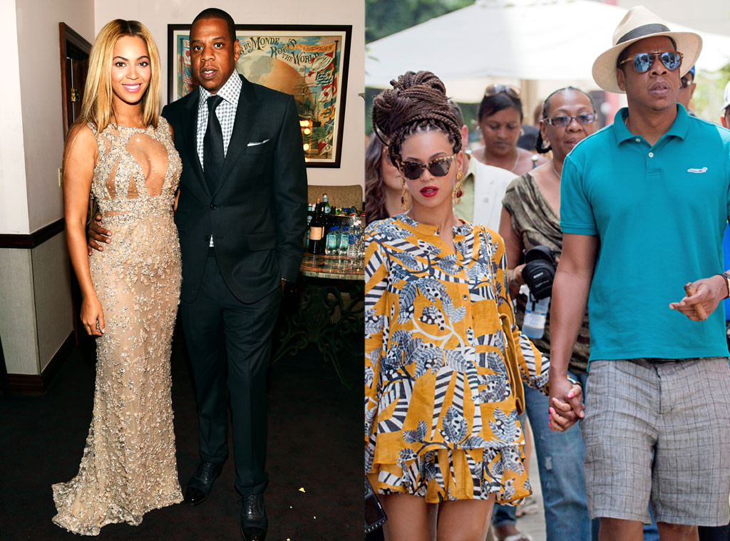 Stylish Couples, Jay Z, Beyonce