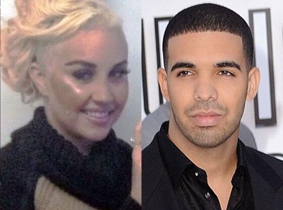 Amanda Bynes, Drake