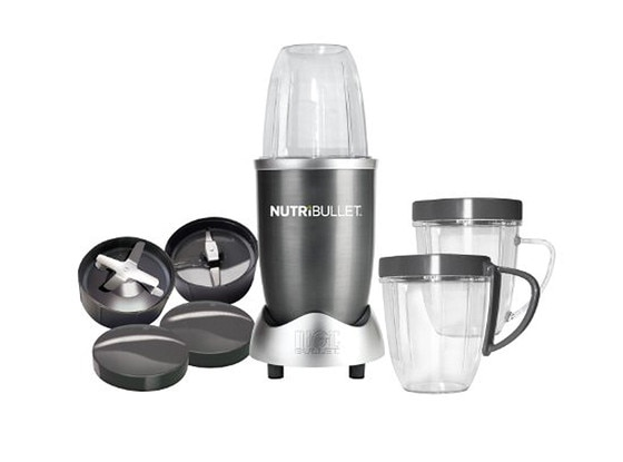 Wedding Gift Guide, Nutribullet Blender